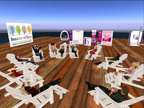 SLRFL Committee 2011