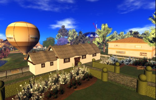 Home and Residence Exhibition - Image by Wildstar Beaumont