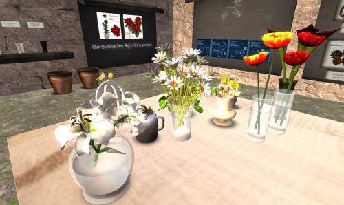 Gumi's Flower Shop