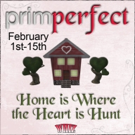 Prim Perfect's Home is Where the Heart