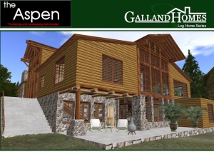 The Aspen Home from Galland Homes