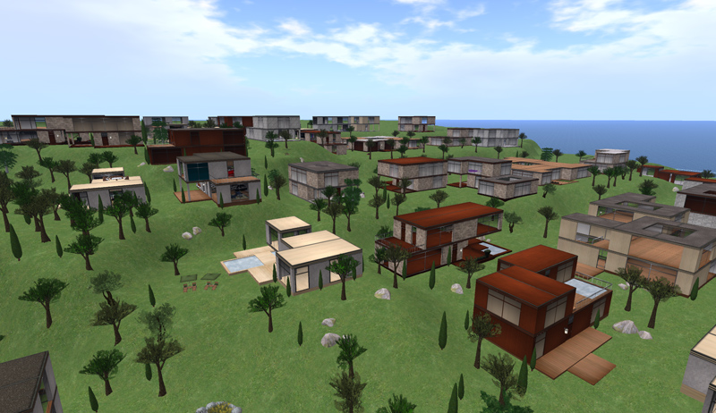 Linden Homes - beautifully built, but where's the community?