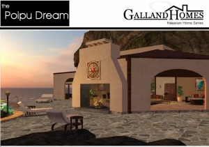 The Poipu Dream Home from Galland Homes