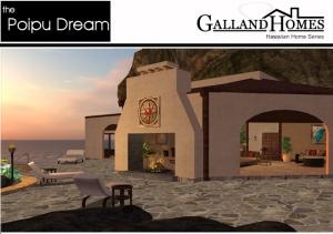 The Poipu Dream Home from Galland Homes