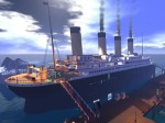 RMS Titanic in Second Life
