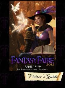 Visitors' Guide to the Fantasy Faire