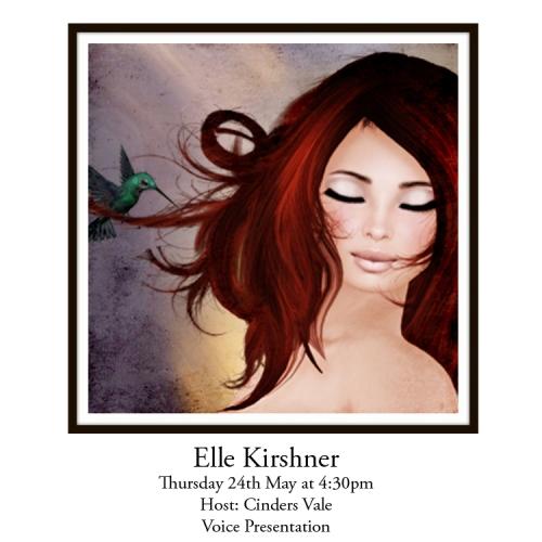 Meet the Designer: Elle Kirshner of Second Spaces