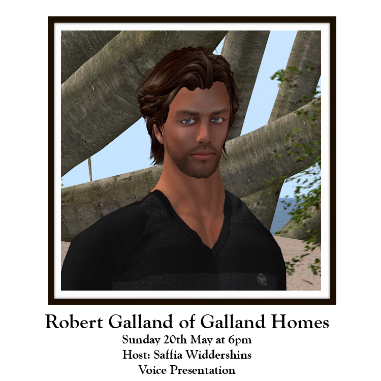 Robert Galland of Galland Homes