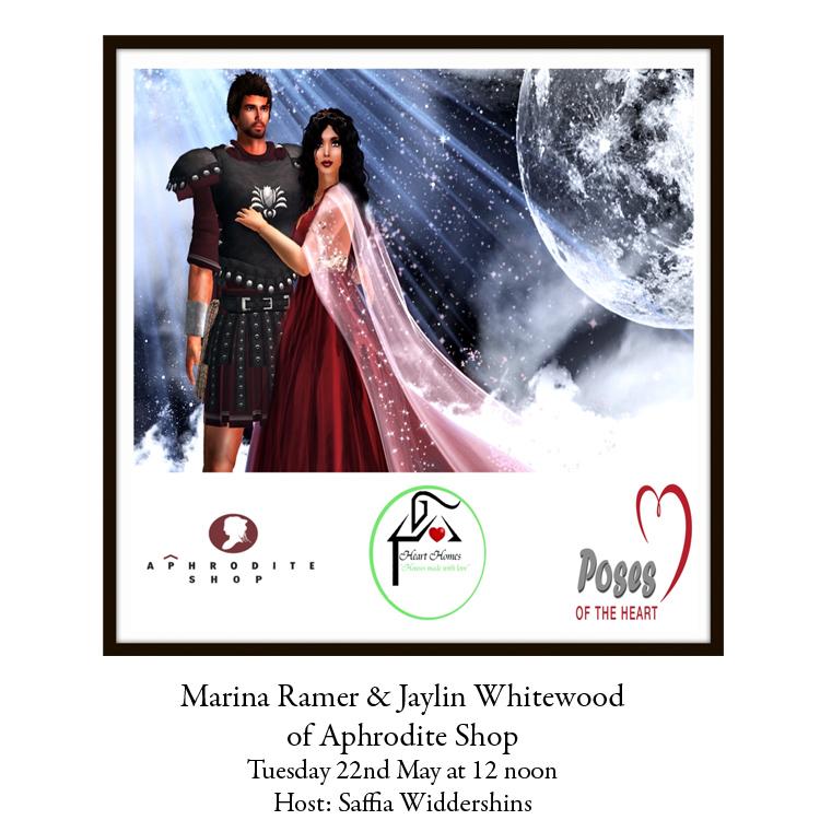 Meet the Designers: Marina Ramer & Jaylin Whitewood of Aphrodite Shop