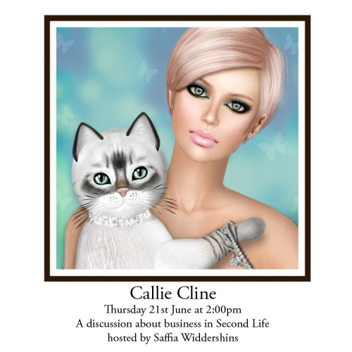 Meet the Designer: Callie Cline