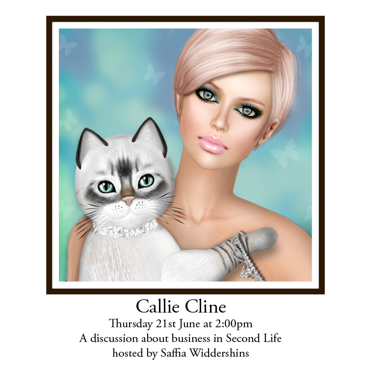 Meet the Designer: Callie Cline