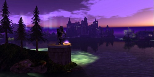 Rustica links with Winterfell, photograph by Wildstar Beaumont