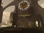 The New Babbage Clock Tower