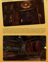 Prim Perfect No.43: October 2012 – Places to explore in Innsmouth