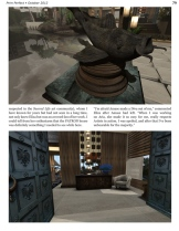 Prim Perfect No.43: October 2012 – The new Patron house