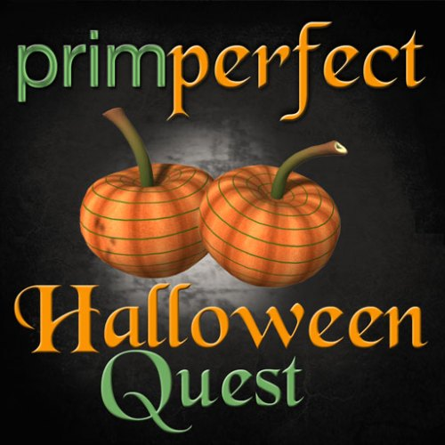 Prim Perfect' Halloween Quest