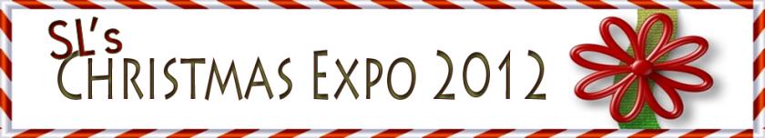 Christmas Expo 2012