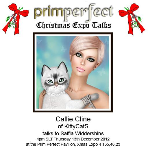 Meet Callie