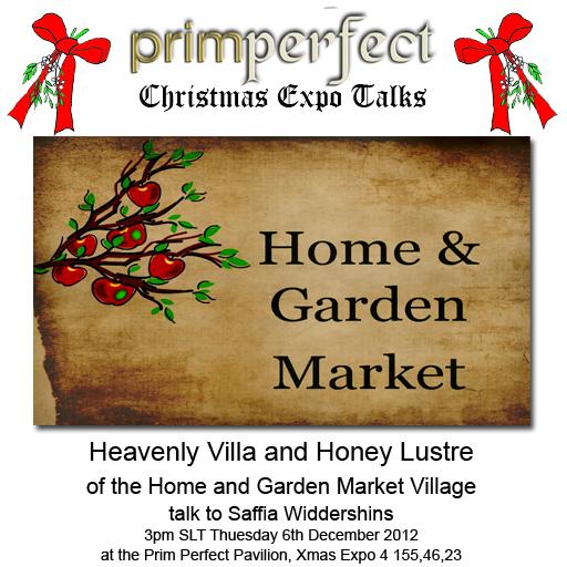 Home and Garden Market