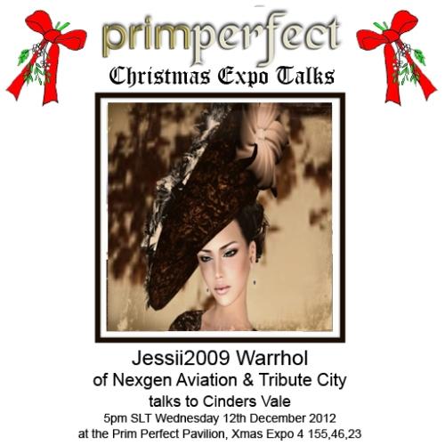 Meet Jessi Warhol