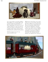 Prim Perfect: Issue 44 - A Tiny Christmas Tale