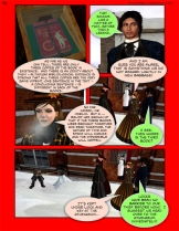 Prim Perfect: Issue 44 - Christmas Photostory