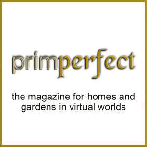 Prim Perfect new logo
