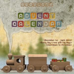 Sway's Advent Calendar