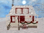Funky Junk Cottage for Sway