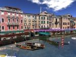 Venice on Prada