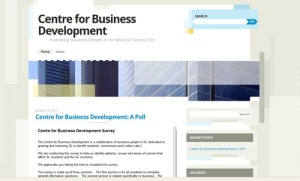 Centre for Business Development