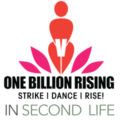 One Billion Rising in Second Life