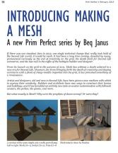 Prim Perfect Number 45 - February 2013