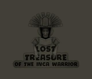 Lost Treasure of the Inca Warrior logo