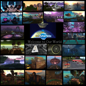 Inworldz welcomes SXSW