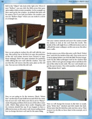 Prim Perfect: Issue 46 - March 2013 - Building a skybox