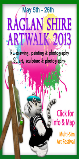 Raglanshire ArtWalk