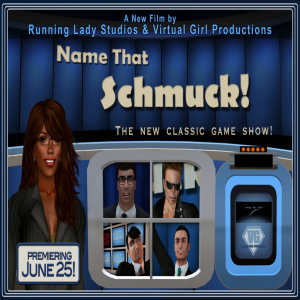 Name That Schmuck! Poster
