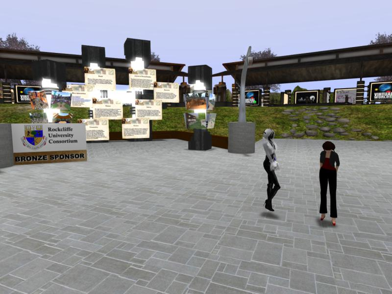 The VWBPE Gateway
