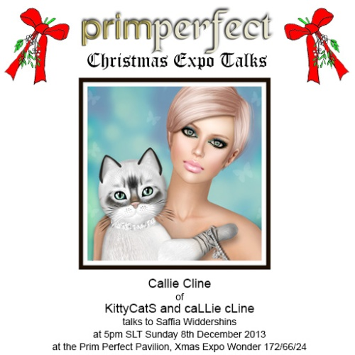 Callie Cline
