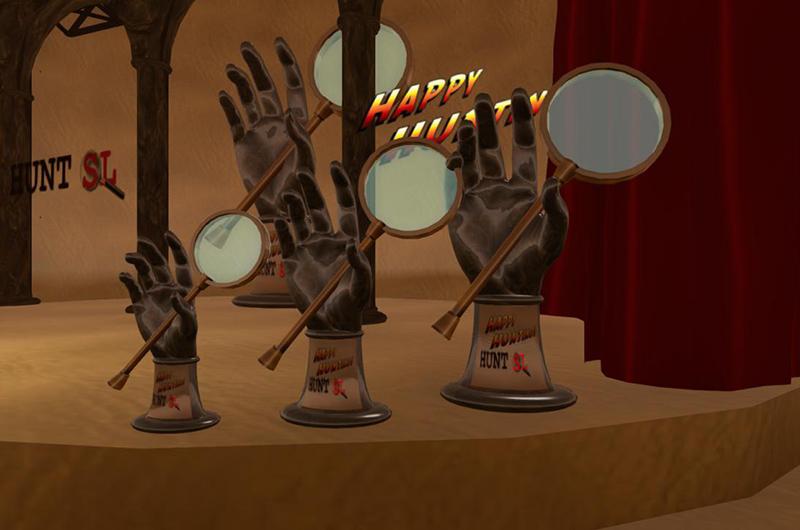 The Hunties awards