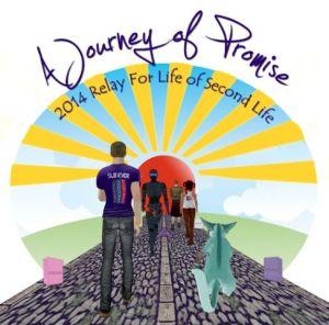 RFL Journey of Promise Logo