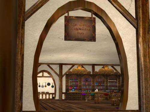 Inside Elderglen, a more engaging Linden Home infohub