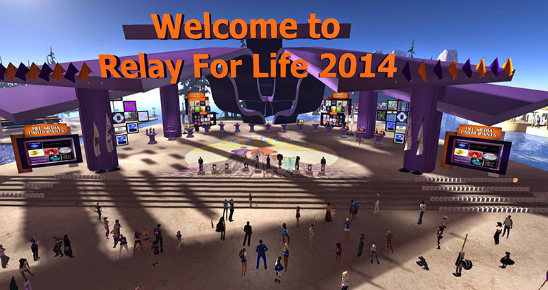 RFL 2014 - Opening Ceremony, photograph by Wildstar Beaumont
