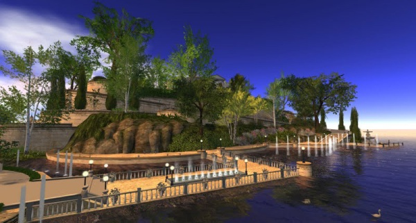 The Riviera Estate, photographed by Wildstar Beaumont