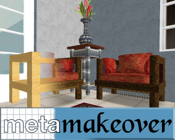 How it all began with Metamakeover