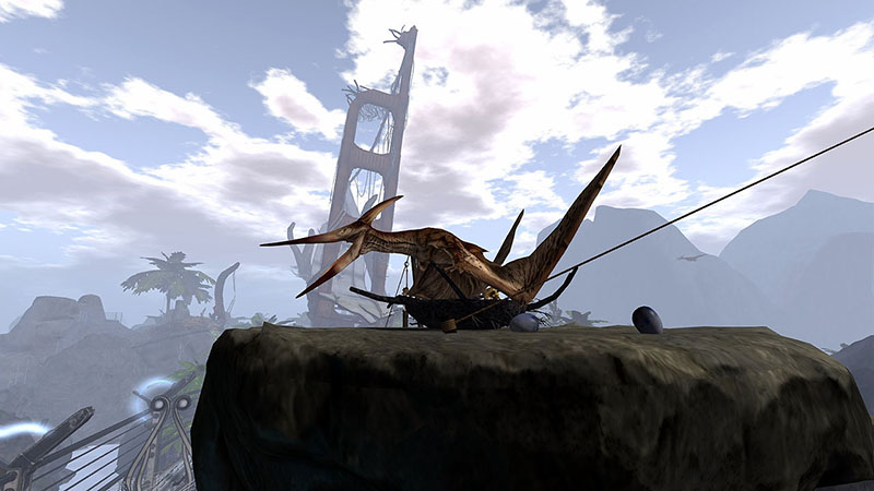 Paleoquest, photographed by Wildstar Beaumont