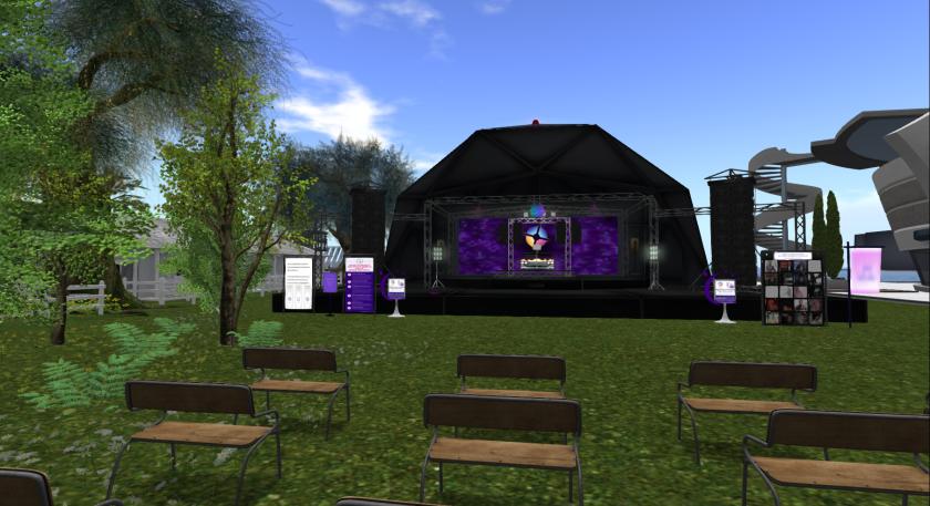 The Music Theatre
