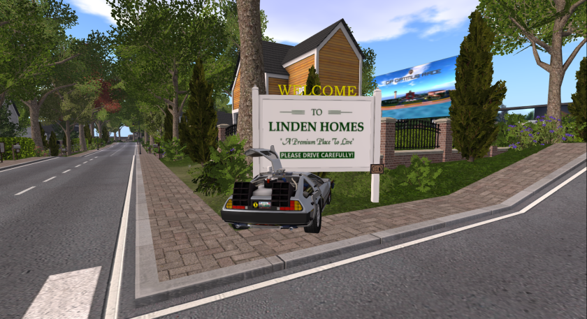 The New Linden Homes – previewed at the Expo!