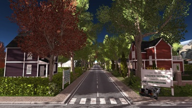 Linden Homes | Home and Garden Expo ~ Second Life